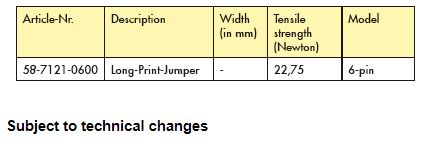 10mm Long Print Jumper 2 en