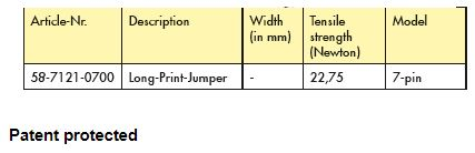 11mm Long Print Jumper 2 en