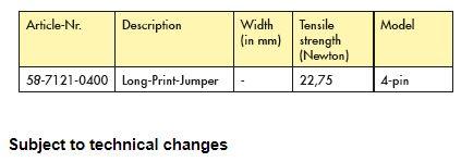 8mm Long Print Jumper 2 en
