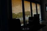 Besprechungsbereich in einem unserer Büros