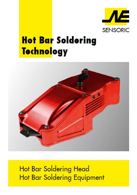 Hot Bar Soldering Download