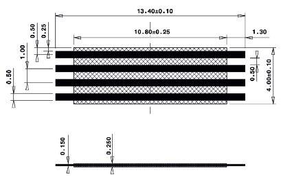Line Jumper Distance 11mm