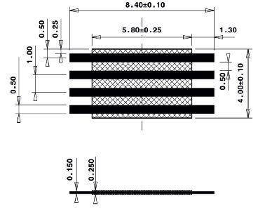 Line Jumper Distance 6mm