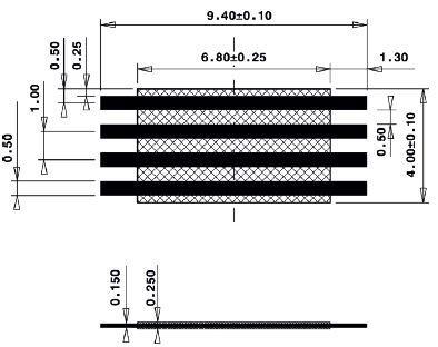 Line Jumper Distance 7mm