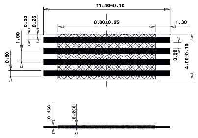 Line Jumper Distance 9mm