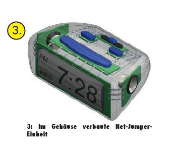 Net-Jumper Beispiel 3
