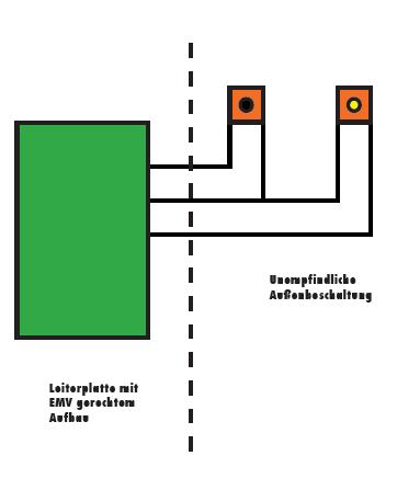 Net-Jumper Kombination mit LP