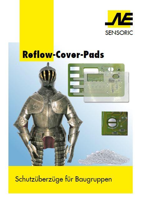 Reflow Cover Pads Download