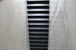 Staircase as an art object
