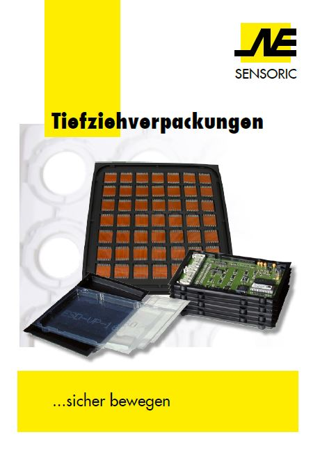 Tiefziehverpackungen Download