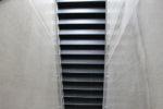 Treppe als Kunstobjekt