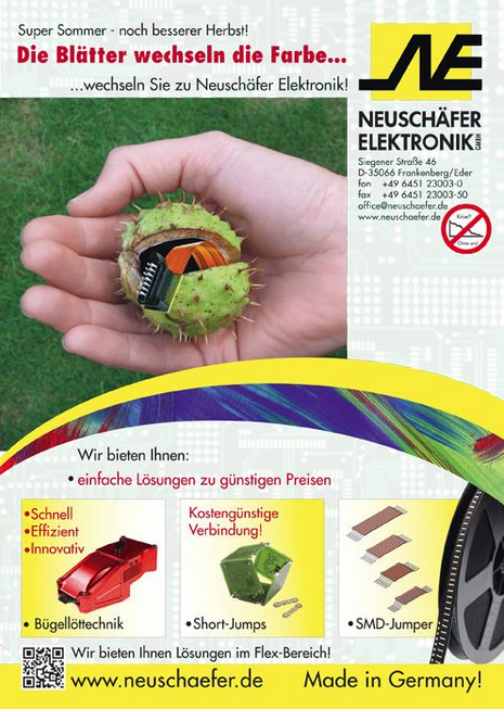 Neuschäfer Anzeige 10