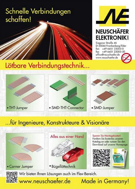 Neuschäfer Anzeige 16
