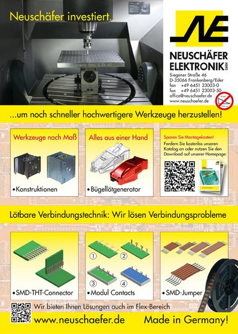 Neuschäfer Anzeige 17
