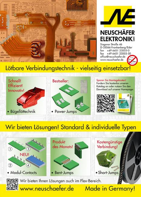 Neuschäfer Anzeige 19