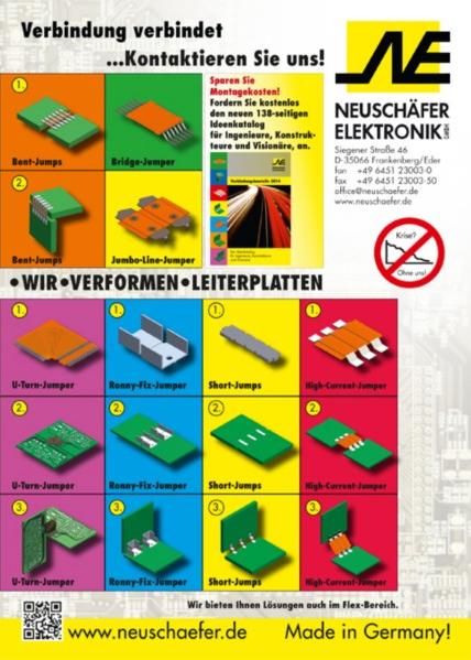 Neuschäfer Anzeige 8