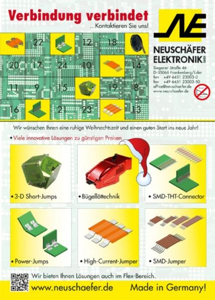 Neuschäfer Anzeige 9