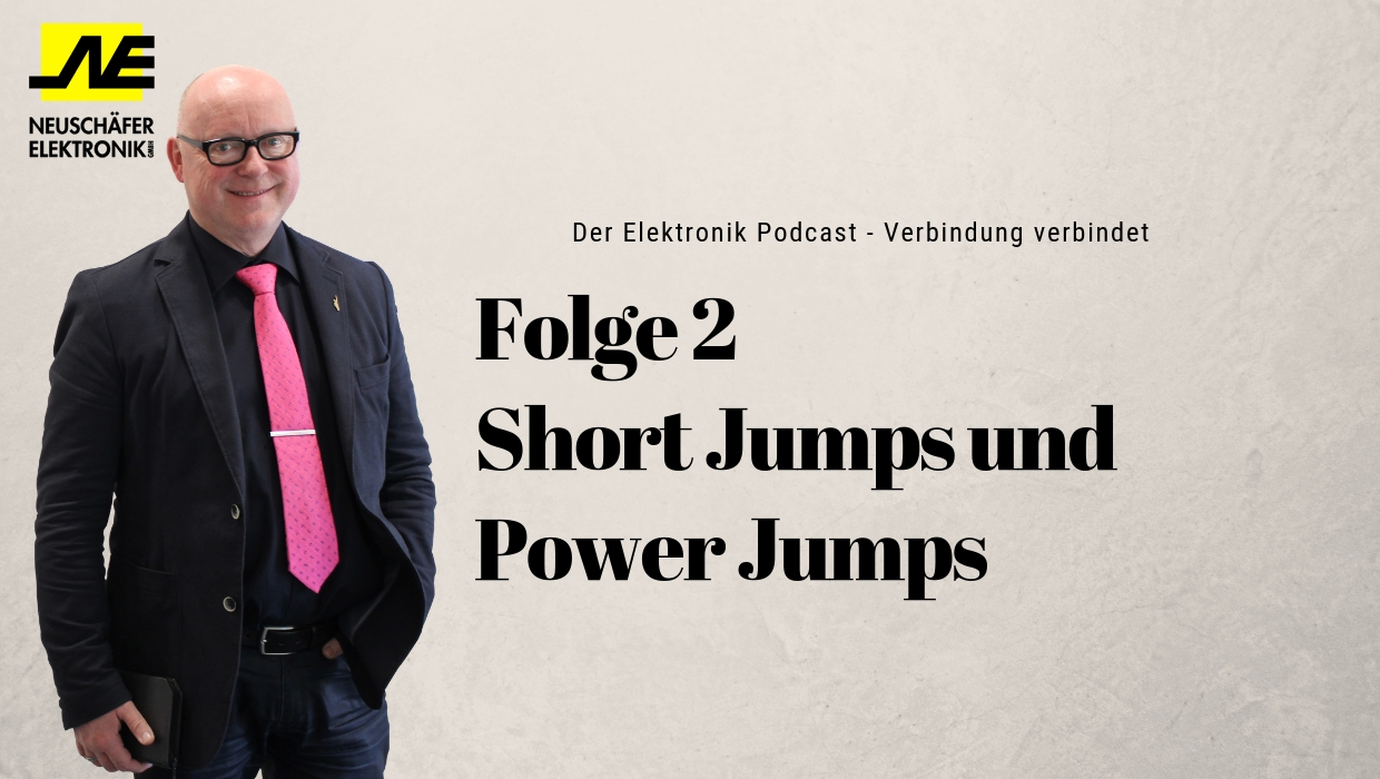 Folge 2 - Short Jumps und Power Jumps