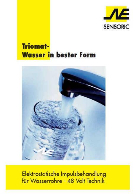 Triomat Wasseraufbereitung