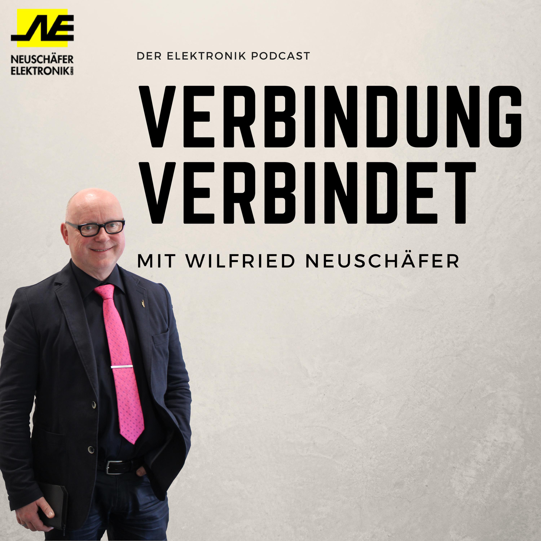 Verbindung Verbindet - Der Neuschäfer Elektronik Podcast