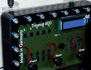 Triomat 600
