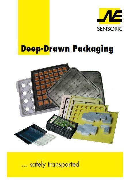 Deep Drawn Packaging