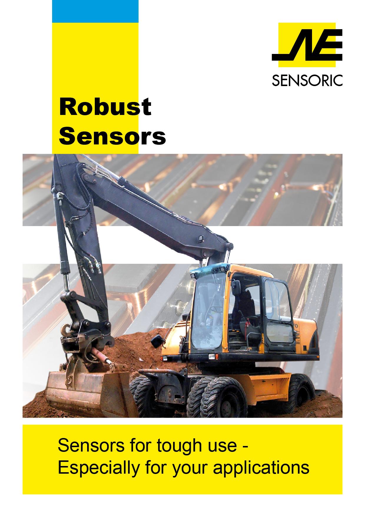Robuste Sensoren