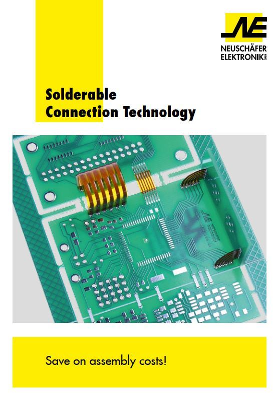 Solderable Connection Technology
