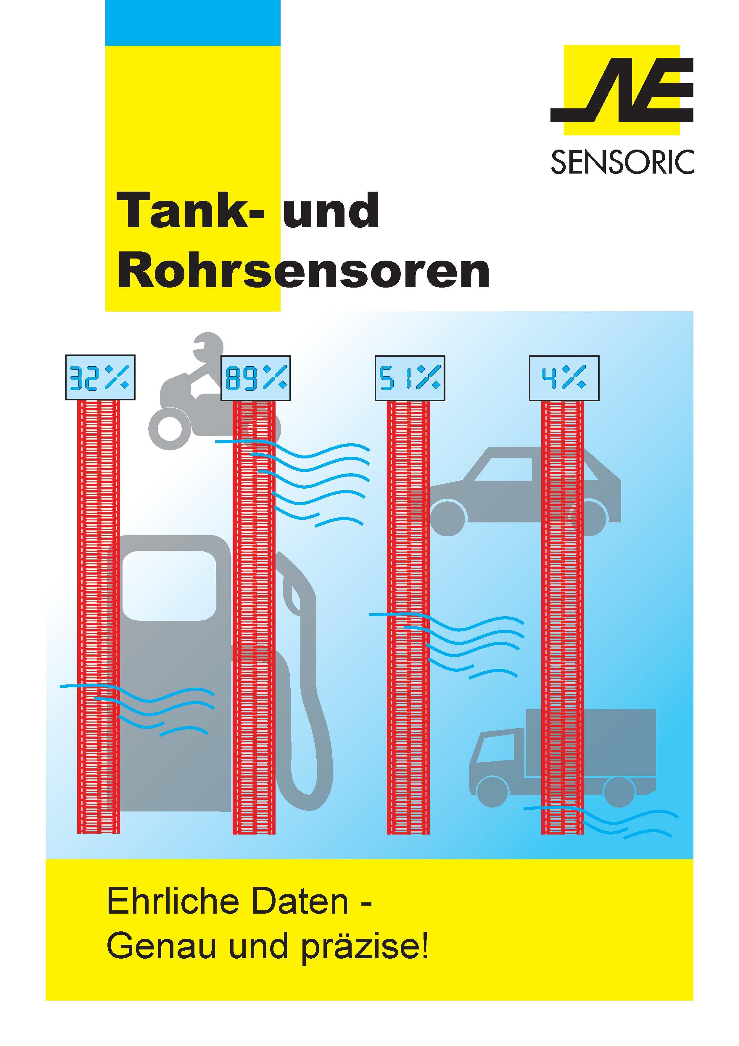 Tanksensoren