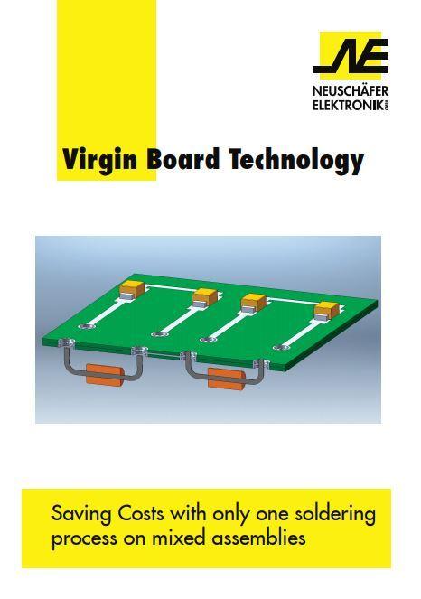 Virgin Board Technology