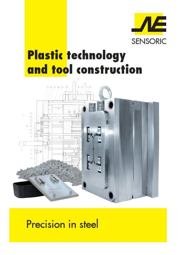 Plastic Technology and Tool Construction