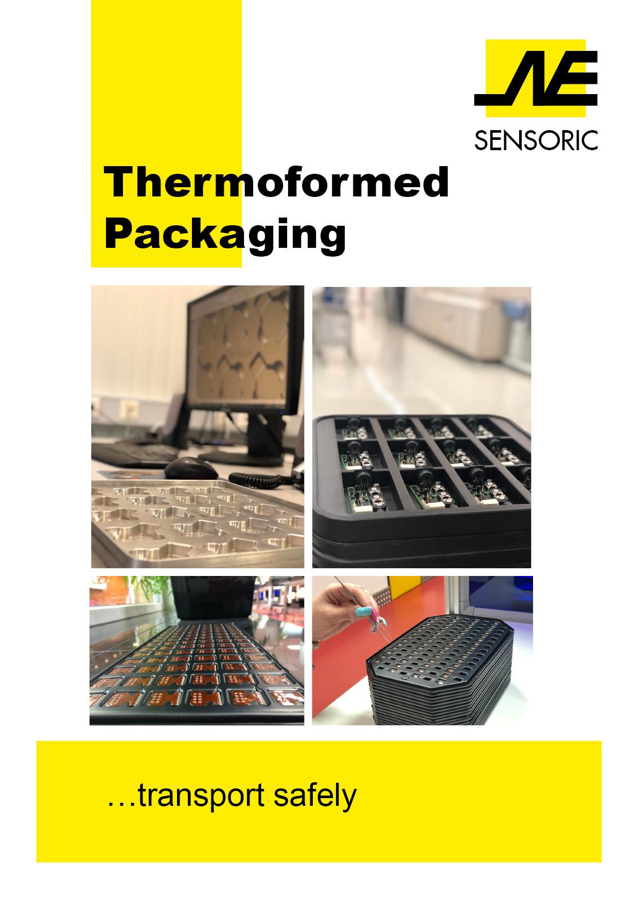 Thermoformed Packaging